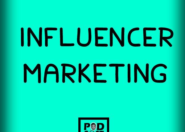 Podcast AntoniusPSK Eps 10 Influencer Marketing