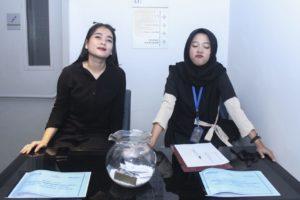 Mayla dan Dinda dari Male.co.id