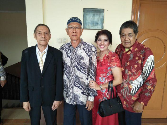 Pernikahan Dessy Muliawan di Tangerang