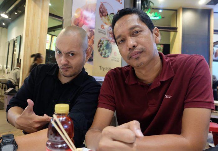 Ramadhan 2019 Soma Tech Investama