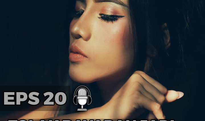 Podcast Hydrant Episode 20 with Nadine Azzura