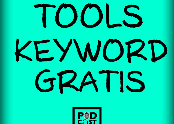Podcast AntoniusPSK Eps 06 Tools Gratis untuk Research Keywords