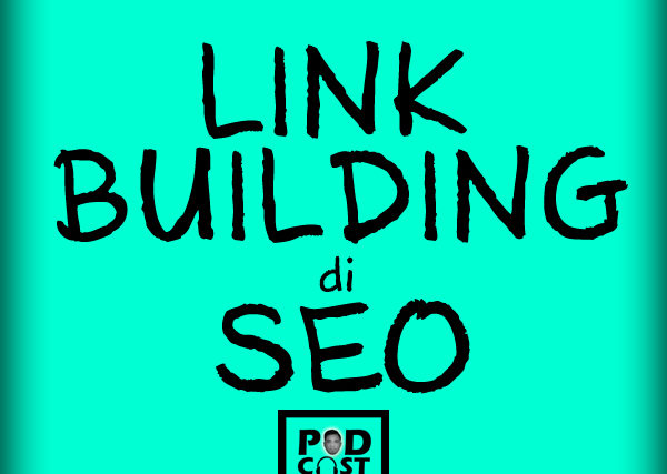 Podcast AntoniusPSK Eps 07 Link Building SEO