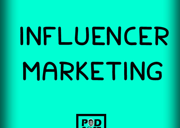 Podcast AntoniusPSK Eps 10 Influencer Marketing