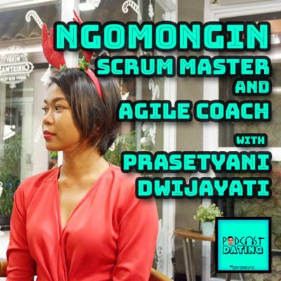 Podcast AntoniusPSK Eps 16 Apa Bedanya Scrum Master dan Agile Coach