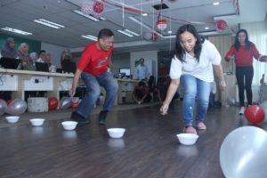 Agustusan Soma Tech Investama Male
