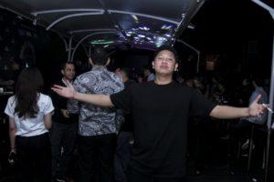 Gaya Folda S Gobel di Mercure Jakarta Cikini
