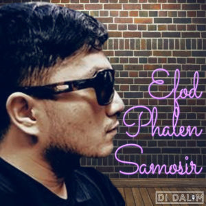 Efod Phalen Samosir Podcast di Dalam