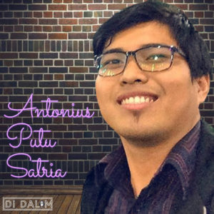 Antonius Putu Podcast di Dalam