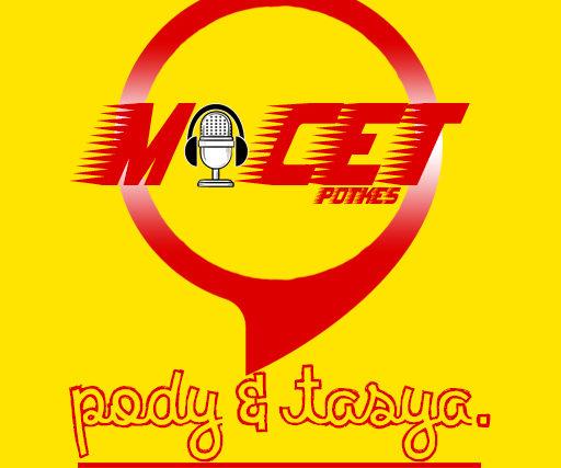 Ep 0 Kenalan Sama Pody dan Tasya di Macet Potkes