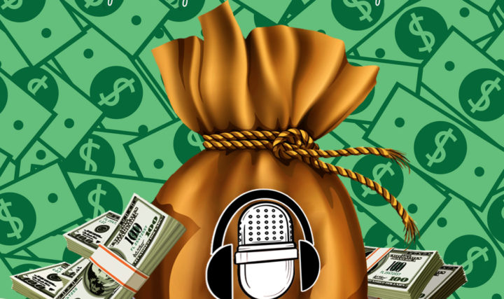 Podcast di Dalam Episode 6 Berapa Pengeluaran Kita Setiap Bulan