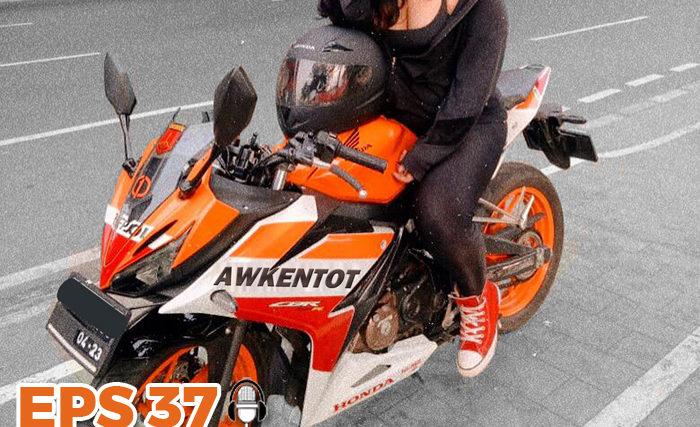 37. Jualan Konten Dewasa di Twitter with Awkentot