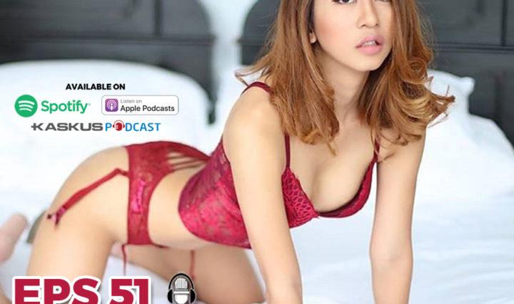 51. Karir Modeling Tanpa Orang Dalem dan Petualangan di Ranjang Helena Cho