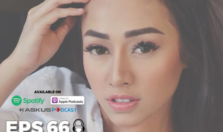 66. Karir Penari Jaipong Menjadi Model Majalah Dewasa with Nheyla Putri