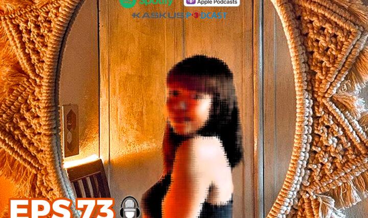 73. Ngerasain Tytyd Hasil Pijet Mak Erot with Brenda