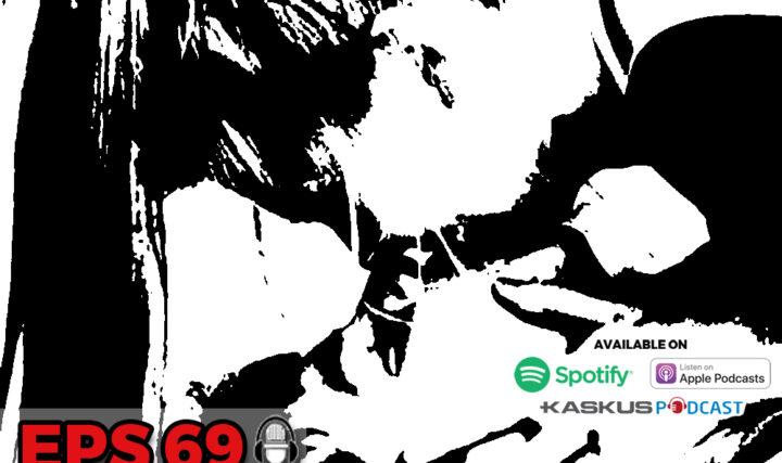 69. Seks Itu Monoton with Adeline