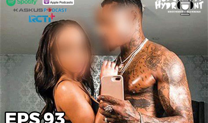 93. Pecinta Pria Berkulit Hitam, So Sexy! with Baget