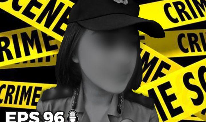 96. Calon Polwan yang Dipermainkan Mantan with Kezia Tongkeles